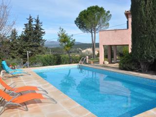 Villa provencale Provence verte - Carces vacation rentals