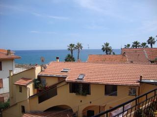 Appartamento vacanze Imperia Porto Maurizio - Imperia vacation rentals