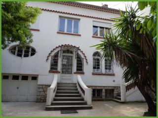 Villa Minerva - Le Cannet vacation rentals