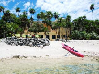 Casa del Perro Feliz,Tankah Tropical Beach Getaway - Tulum vacation rentals
