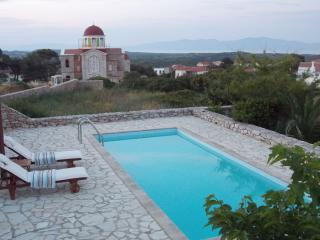 Gorgeous 3 bedroom House in Aroniadika with Grill - Aroniadika vacation rentals