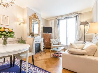 L'Etoile du 7ème - 2 bedroom  in the 7th arr. - Paris vacation rentals