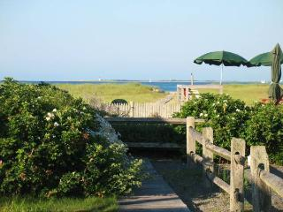 Truro Cape Cod WATERFRONT COTTAGE #4 - North Truro vacation rentals