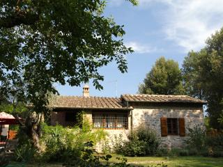 Incrociati di Sopra - Sovicille vacation rentals