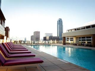Nice Condo with Internet Access and A/C - South Houston vacation rentals