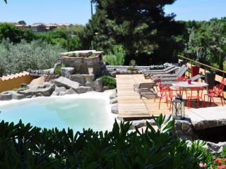 piccolo feudo sette - Viterbo vacation rentals