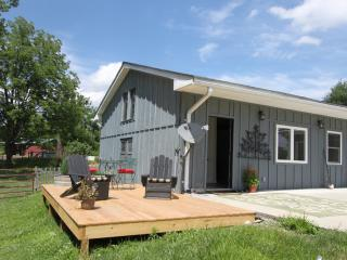 Bobbie's Farm - 17 Miles to Asheville - Marshall vacation rentals