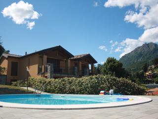 NEW apartment with pool, balcony overlooking lake - Menaggio vacation rentals