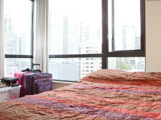 Art Deco 2 Bedroom Unit - Vancouver vacation rentals