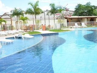 Metro and shopping. Up to 8 guests. New apartment. - Rio de Janeiro vacation rentals