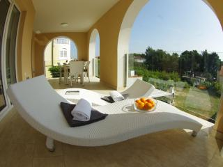 Beautiful Villa with Deck and Internet Access - Zadar vacation rentals