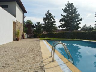 Quinta de Ataide Suite com piscina para ferias - Amares vacation rentals