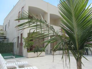 Beautiful Resort in Torre San Giovanni with Deck, sleeps 20 - Torre San Giovanni vacation rentals