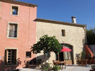 maison de charme - piscine  entre mer et garrigues - Villetelle vacation rentals