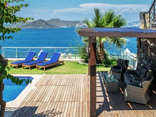Lazy Dayz - Yalikavak vacation rentals