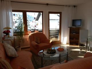 Verm schöne 2-Zi-Wohnung in Nesselwang/Allgäu - Thyon vacation rentals