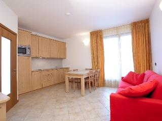 1 bedroom Townhouse with Internet Access in Livigno - Livigno vacation rentals