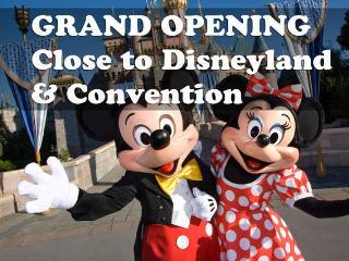 *** GREAT LOCATION *** Close to Disneyland - Anaheim vacation rentals