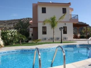Artemis Villa 2-bedroom luxury villa - Pissouri vacation rentals
