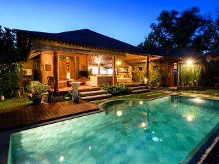 Peaceful Seclusion in Canggu - 2Bdr - Canggu vacation rentals
