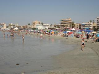 Beautiful Condo with Internet Access and A/C - Santa Pola vacation rentals