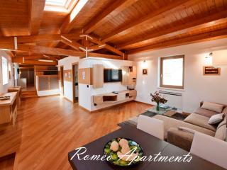 Sicilia Modica Esclusivo Appartamento di Charme 1 - Modica vacation rentals