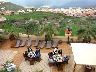 33417-Apartment Icod de los Vi - Icod de los Vinos vacation rentals