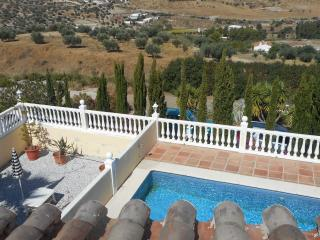 Casa Clayton luxury villa - Vinuela vacation rentals
