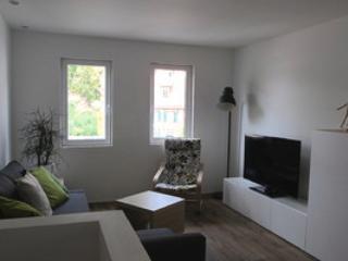 Bright Weinheim Condo rental with Dishwasher - Weinheim vacation rentals