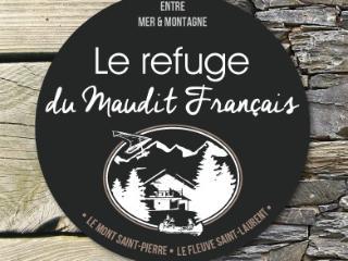 Le Condo du Refuge du Maudit Français - Mont-Saint-Pierre vacation rentals