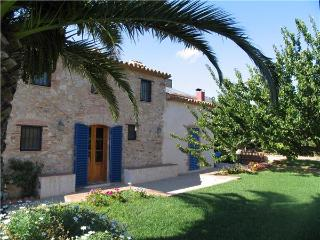 Nice Villa with Wireless Internet and Television - Alforja vacation rentals