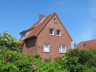 Inselhaus Dornroeschen - Weitblick - Langeoog vacation rentals