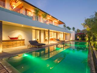 5 bedroom luxury villa in Canggu - Canggu vacation rentals