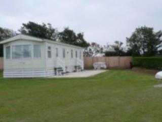 Tyddyn Talgoch Caravan Abersoch - Bwlchtocyn vacation rentals