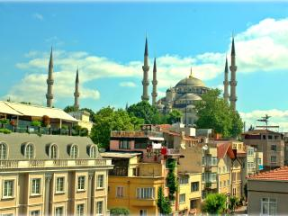 Centrally Located Triple Room - Istanbul vacation rentals