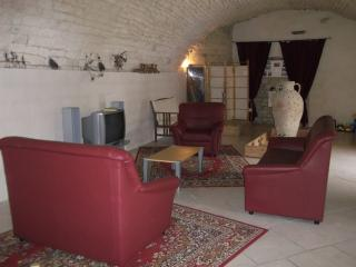 Nice House with Parking and Grill - Ardillieres vacation rentals