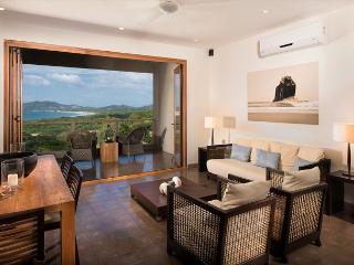 3-Bedroom Ocean View Villa in Private Community - Tamarindo vacation rentals