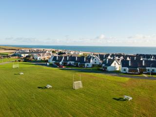 Bright House with Deck and Internet Access - Fethard On Sea vacation rentals