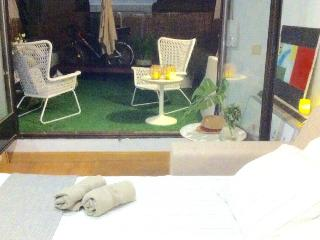 1 bedroom Private room with Internet Access in Madrid - Madrid vacation rentals