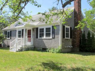 Nice 3 bedroom Eastham House with Deck - Eastham vacation rentals