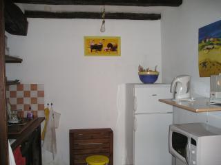 Maison ancienne rénovée de caractère - Cruzy-le-Châtel vacation rentals