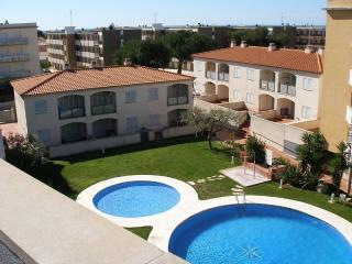 Appartement neuf pres plage air conditionne - Cambrils vacation rentals