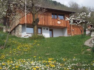 Trentino - Trento  Telve - Valsugana - Il Casotto - Trento vacation rentals
