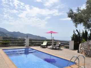 Nice 3 bedroom Villa in Frigiliana with Deck - Frigiliana vacation rentals