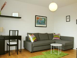 1 bedroom Apartment with Internet Access in Wetzlar - Wetzlar vacation rentals