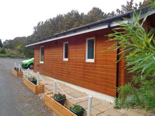 Nice 2 bedroom Stornoway Chalet with Deck - Stornoway vacation rentals