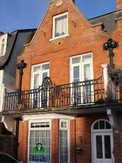 Holiday apartment in central Sidmouth - Sidmouth vacation rentals