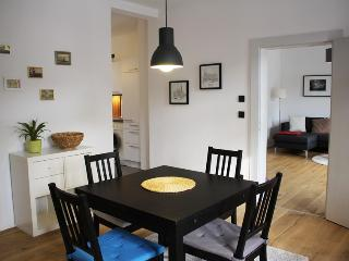 Bright 1 bedroom Condo in Wetzlar with Internet Access - Wetzlar vacation rentals