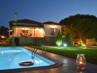 Nice 3 bedroom Patras House with Internet Access - Patras vacation rentals