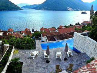 Perast sea views - Perast vacation rentals